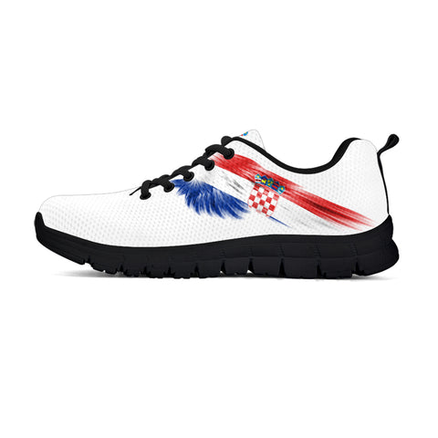 Hrvatska Tenisice | Online shopping Croatian custom shoes on sale