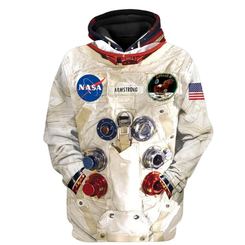 Gearhuman Spacesuit