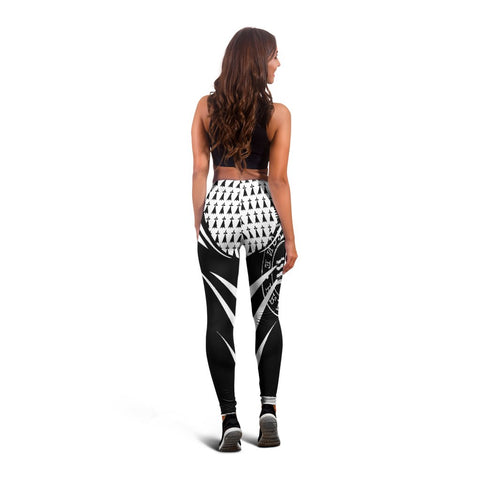 Brittany Celtic Leggings - Flag of Brittany