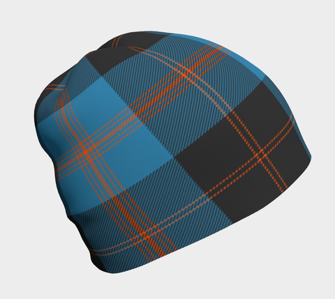 Image of Angus Ancient Tartan Beanie Hj4