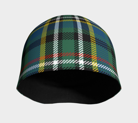 Scott Green Ancient Tartan Beanie D5