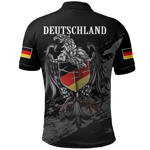 Germany Special Polo Shirt A7