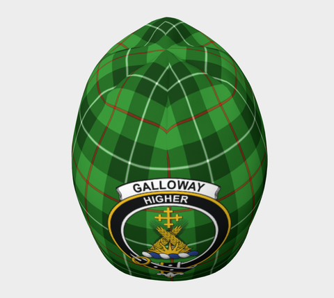 Galloway District