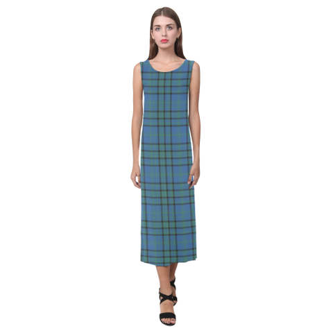 Matheson Hunting Ancient Tartan Dress | Scottish Dress | Over 500 Tartans