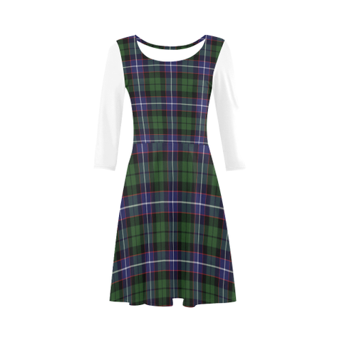 Tartan Sundress - Galbraith Modern | Women Clothing | Love The World
