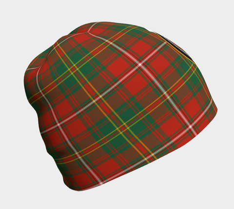 Image of Hay Ancient Tartan Clan Crest Beanie