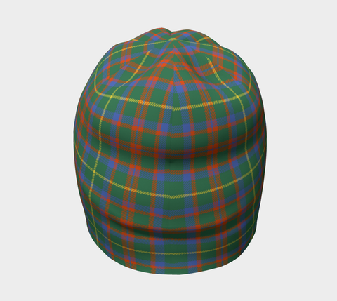 Image of MacKintosh Hunting Ancient Tartan Clan Crest Beanie Hj4