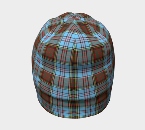 Image of Anderson Ancient Tartan Beanie Hj4
