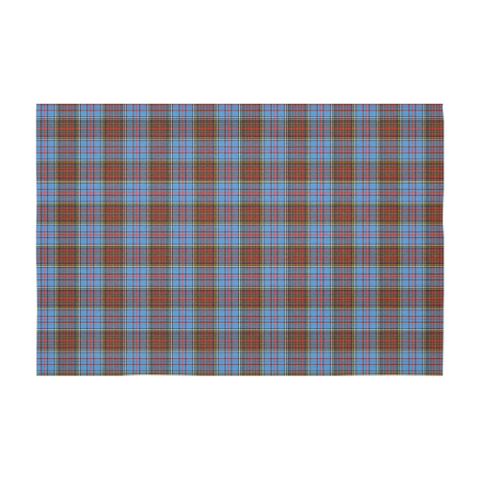 Anderson Modern Tartan Tablecloth |Home Decor