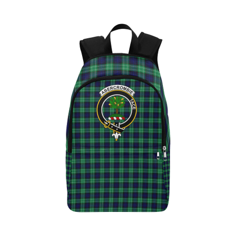 Image of Abercrombie (Or Abercromby) Tartan Backpack Th8 |Bags| 1sttheworld