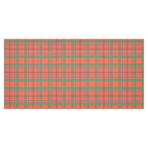 Image of Munro Ancient Tartan Tablecloth |Home Decor
