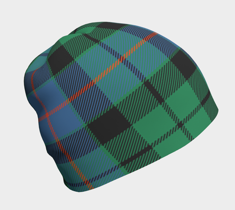 Image of Morrison Ancient Tartan Beanie HJ4