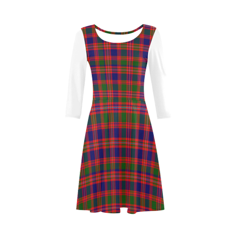 Tartan Sundress - Macintyre Modern | Women Clothing | Love The World