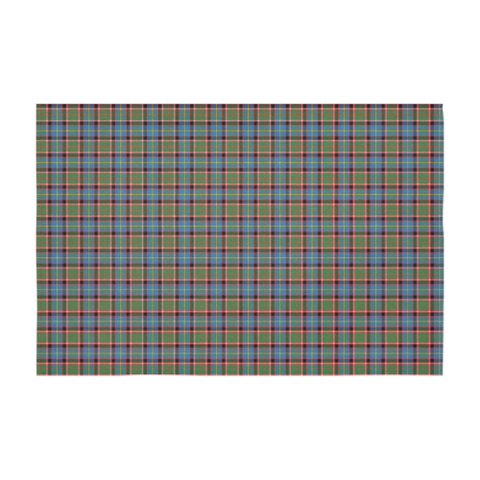 Aikenhead Tartan Tablecloth |Home Decor