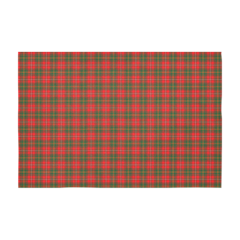 Image of Hay Modern Tartan Tablecloth |Home Decor