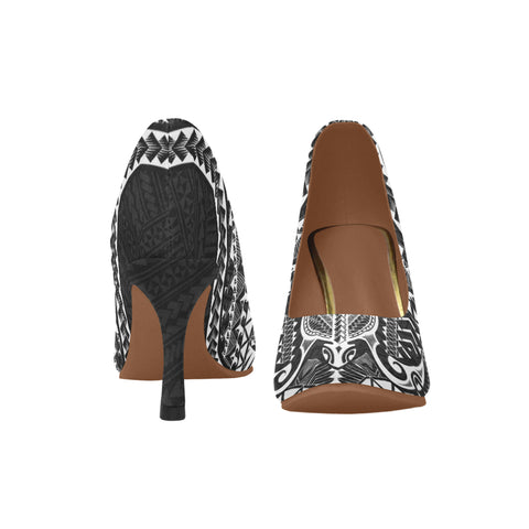 Polynesian 1st High Heels A6 |Footwear| 1sttheworld