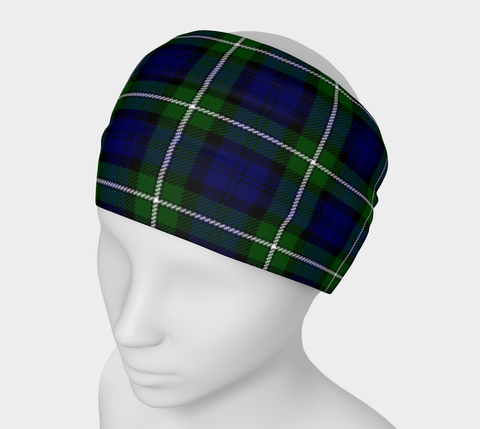 Tartan Headband - Forbes Modern - BN08 |Accessories| 1sttheworld