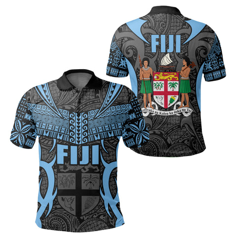Image of Fiji Polo Shirt - Special Fiji
