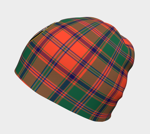 Image of Stewart of Appin Ancient Tartan Clan Crest Beanie Hj4