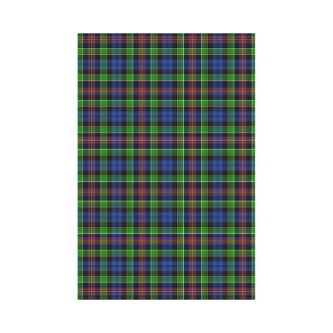Alison Tartan Flag K9 |Home Decor| 1sttheworld