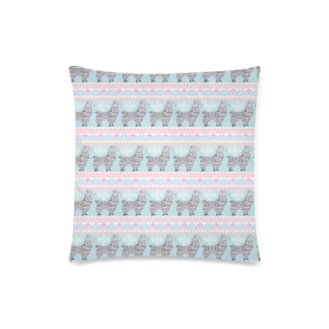 Image of Argentina Home Set - Llama Pillow Z3