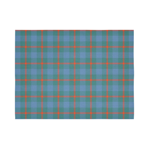 Image of Agnew Ancient Tartan Tapestry K9