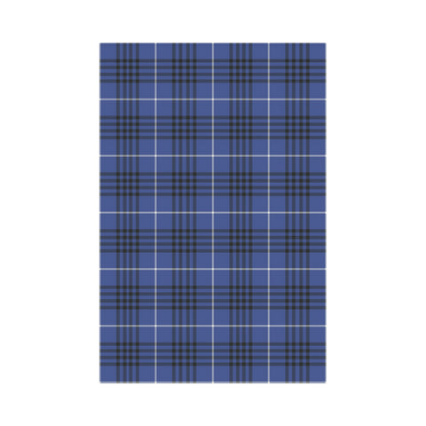 Dollar Tartan Flag K9 |Home Decor| 1sttheworld