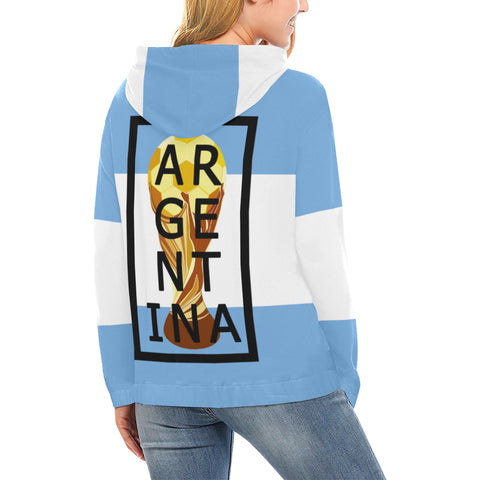 Argentina World Cup Hoodies K5