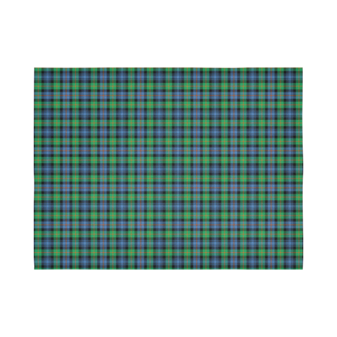 Murray Of Atholl Ancient Tartan Tapestry K1