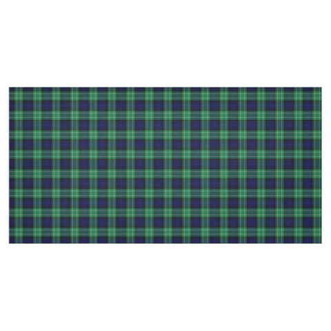 Abercrombie Tartan Tablecloth |Home Decor