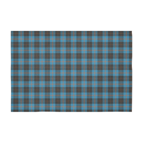 Angus Ancient Tartan Tablecloth |Home Decor