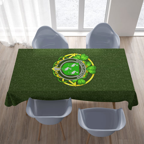 Ahearne (Aherne) Ireland Tablecloth | Irish Home Sets