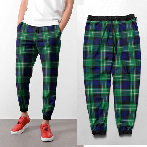 Tartan Sweatpant - Abercrombie | Great Selection With Over 500 Tartans