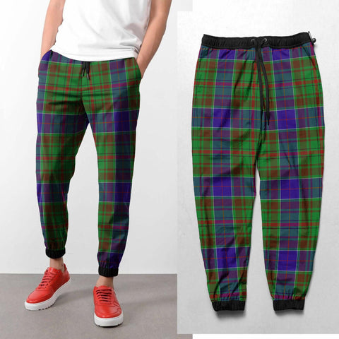 Tartan Sweatpant - Adam | Great Selection With Over 500 Tartans