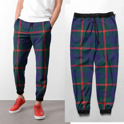Tartan Sweatpant - Agnew Modern | Great Selection With Over 500 Tartans