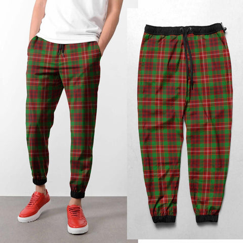 Tartan Sweatpant - Ainslie | Great Selection With Over 500 Tartans