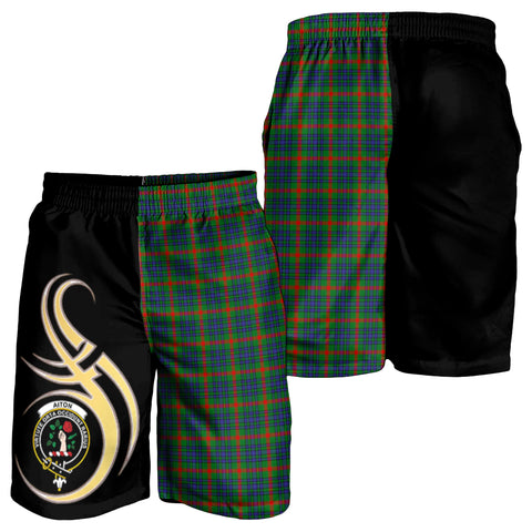 Aiton Clan Believe In Me Men Short
