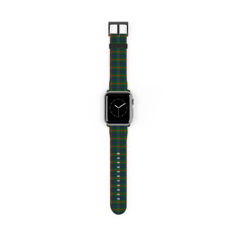 Aiton Scottish Clan Tartan Watch Band Apple Watch