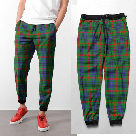 Image of Tartan Sweatpant - Aiton | Great Selection With Over 500 Tartans