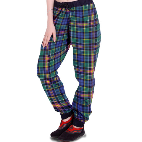 Tartan Sweatpant - Allison | Great Selection With Over 500 Tartans
