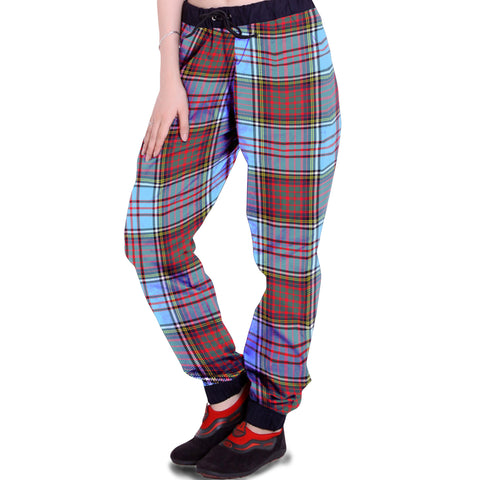 Tartan Sweatpant - Anderson Ancient | Great Selection With Over 500 Tartans