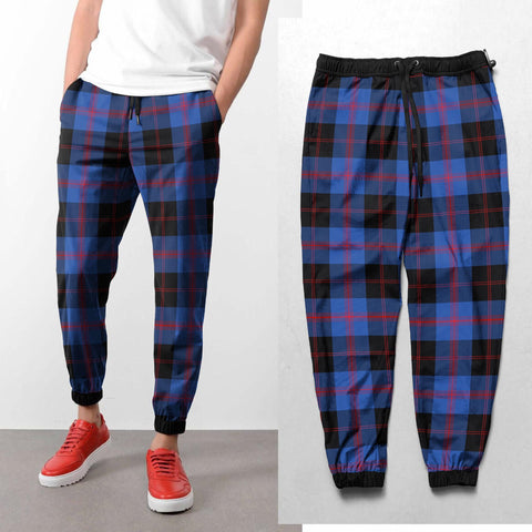 Tartan Sweatpant - Angus Modern | Great Selection With Over 500 Tartans
