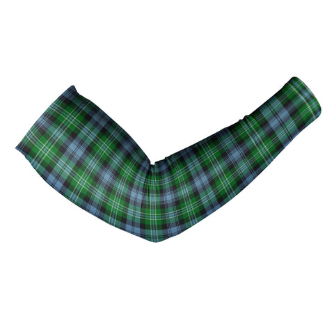 Arbuthnot Ancient Tartan Arms Sleeve - BN