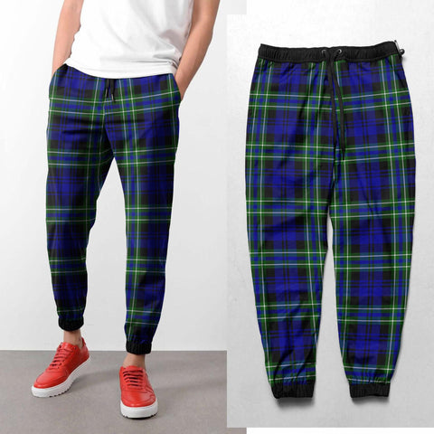 Tartan Sweatpant - Arbuthnot Modern | Great Selection With Over 500 Tartans