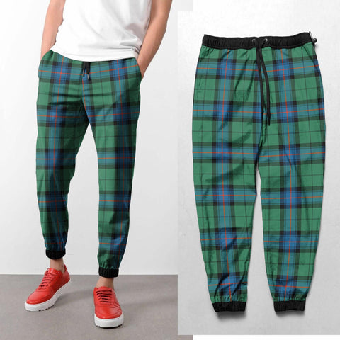Tartan Sweatpant - Armstrong Ancient | Great Selection With Over 500 Tartans