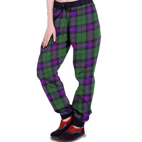 Tartan Sweatpant - Armstrong Modern | Great Selection With Over 500 Tartans