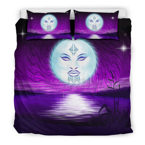 Maori Goddesses Bedding Set - maori god, bedding set, maori goddesses, duvet covers, home set, online shopping