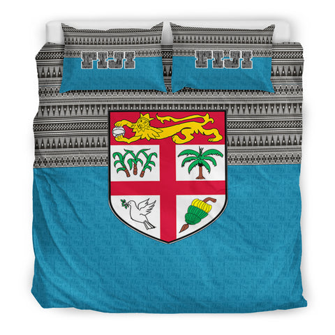 Fiji Bedding Set - BN09