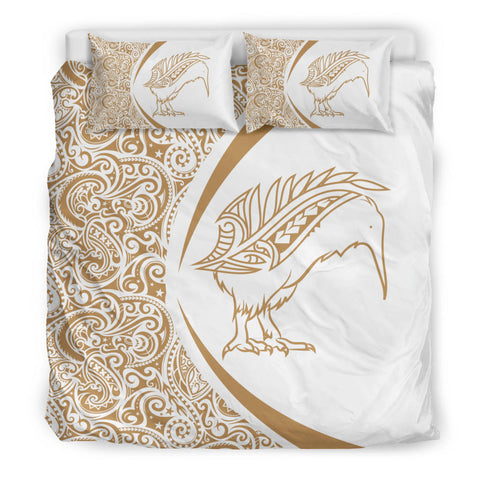 Image of New Zealand Bedding Set