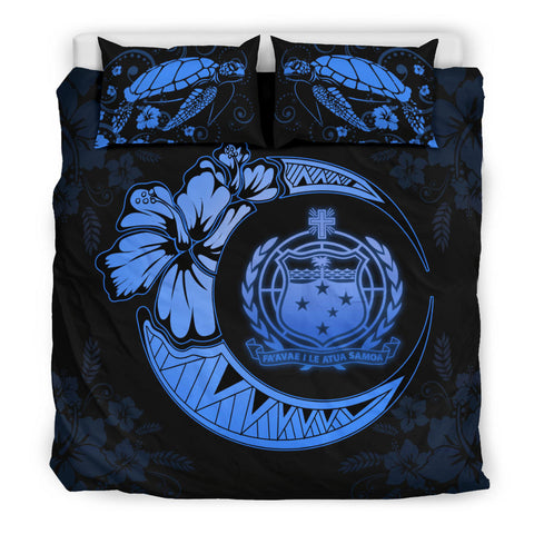 Samoan Bedding Set
